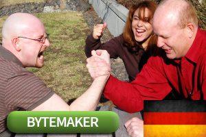 ByteMaker Challenge 016-n0v (de)