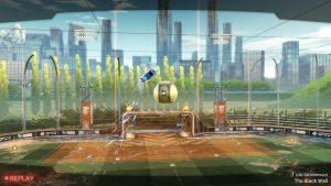 Spiele wie Rocket League kommen kaum um einen Trainingsmodus herum