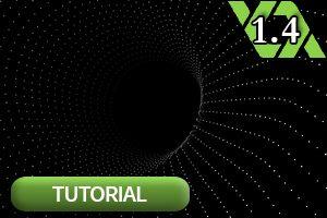 Pixeltunnel im GameMaker