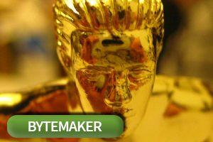 ByteMaker 016-n0v Award