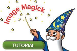 Stapelverarbeitung mit ImageMagick