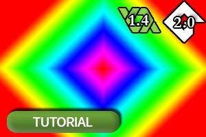 Farb-Themes für eigene Spiele