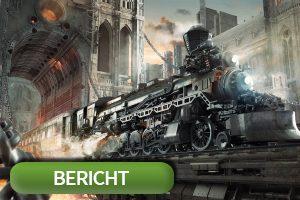 Die Geschichte der Adventure Teil 3 – Lucas und die SCUMM-Lokomotive