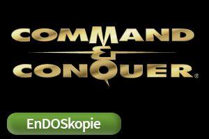 EnDOSkopie – Command & Conquer: Der Tiberiumkonflikt