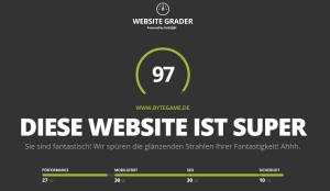 WwebsiteGrader